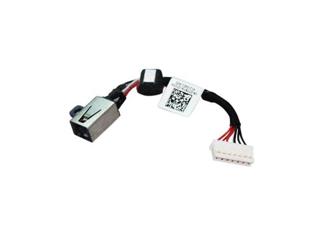 DC Power Jack Cable Dell XPS 15 9560 XPS 9550-10 XPS9550-10 CHARGING PORT SOCKET
