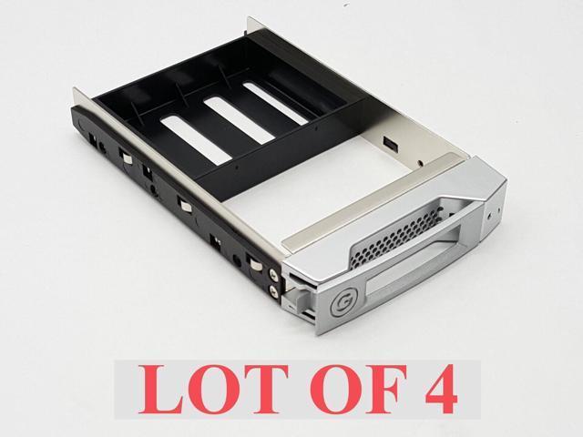 """Lot of 2 HP 640983-001 Z210 Z220 Z230 Workstation Hard Drive HDD 3.5/"""" Tray//Caddy"""