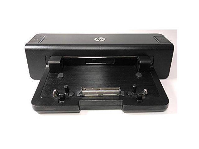 Refurbished: HP HSTNN-l11X Laptop Docking Station Elitebook 8530P 8440P  8460P 8470P VB041UT - Newegg com