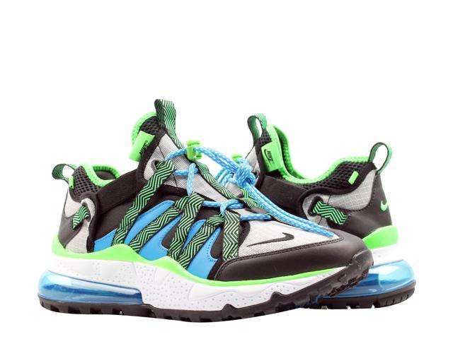 the latest 17517 a9521 Nike Air Max 270 Bowfin Black/Phantom-Photo Blue Men's Running Shoes  AJ7200-002 Size 11 - Newegg.com