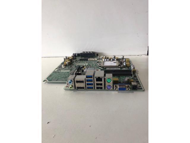 Refurbished: HP Compaq Elite 8300 USFF 711787-001 656937-002 Motherboard  LGA 1155/Socket H2 - Newegg com