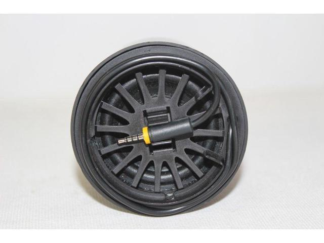 Black 0407100010100 Genuine Asus SonicMaster Subwoofer Speaker