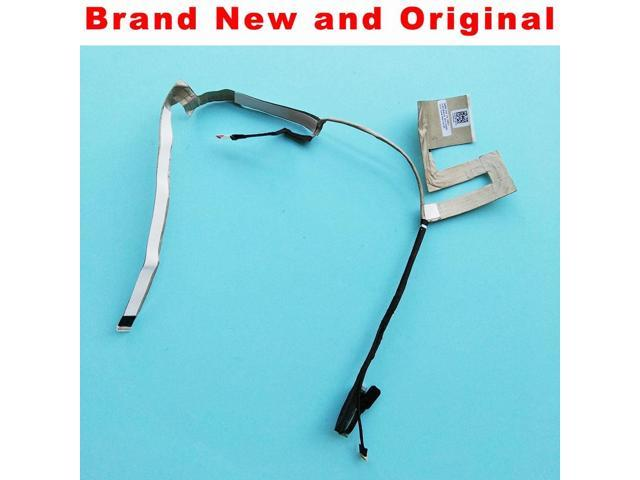 LCD LED Video Display Touch Screen EDP Cable for Dell E7470 DC02C00AU00  052TN7