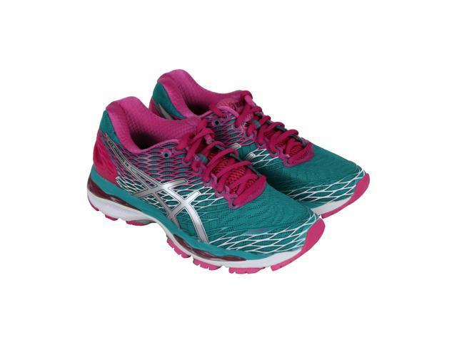 running trainers ladies asics