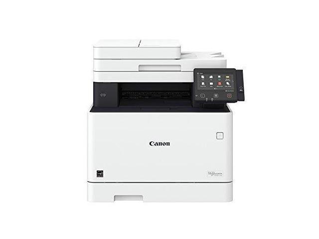 Canon imageCLASS MF733Cdw (1474C009) Duplex Up to 1200 x 1200 DPI  USB/Wireless Color Laser All-In-One Printer - Newegg ca