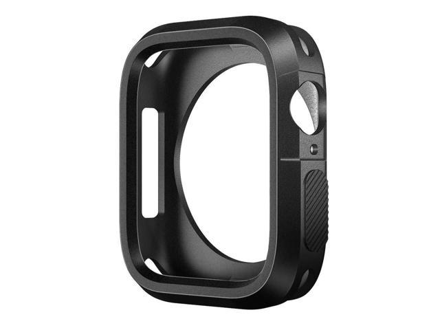 SLEO Watch Case for New Apple Watch Series 4 Case, Ultra