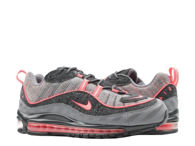 info for 2c521 d435c Nike Air Max 98 I-95 Pack Gunsmoke/Lava Glow Men's Running Shoes 640744-101  Size 13 - Newegg.com