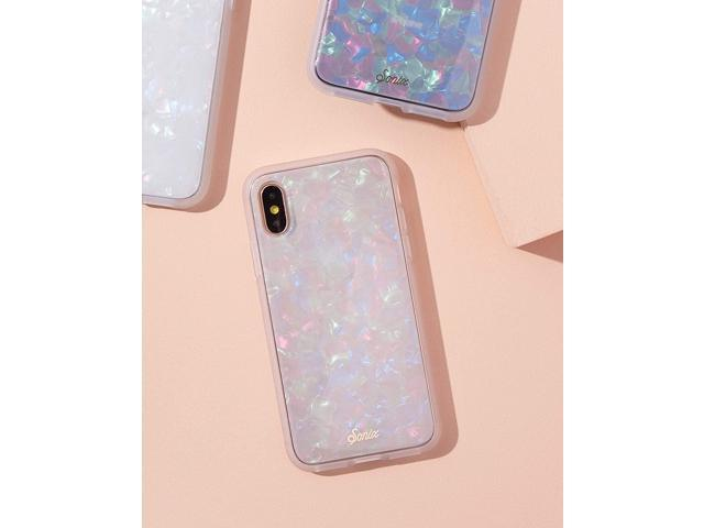 more photos 9c08b 0b283 Sonix Pearl Tort (Tortoiseshell) Cell Phone Case [Military Drop Test  Certified] Protective Luxe Tortoise Shell Series for Apple iPhone X, iPhone  Xs - ...