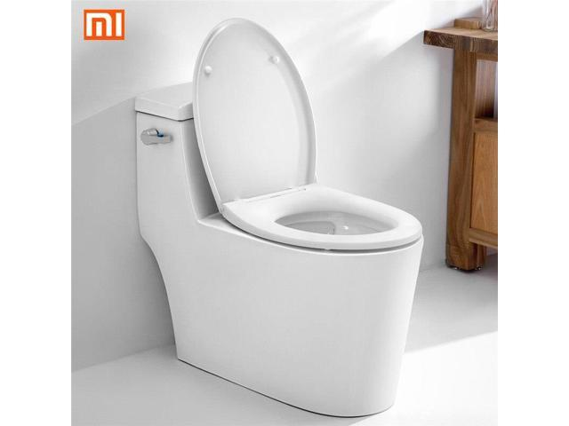 Heated Toilet Seat Cover.Smart Whale Spout Heating Toilet Seat Cover Ntc Temperature Control Induction Led Night Light Antibacterial Toilet Seats