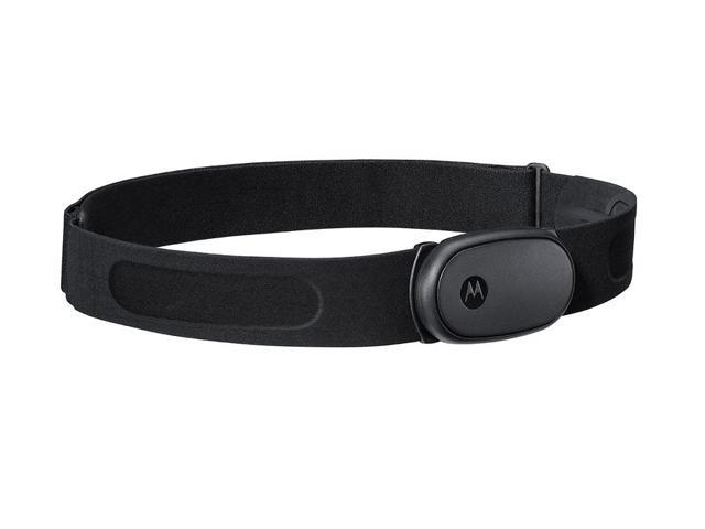 Refurbished: Motorola Heart Rate Monitor Chest Strap for MOTOACTV and other  ANT+ Compatible Devices - Newegg com