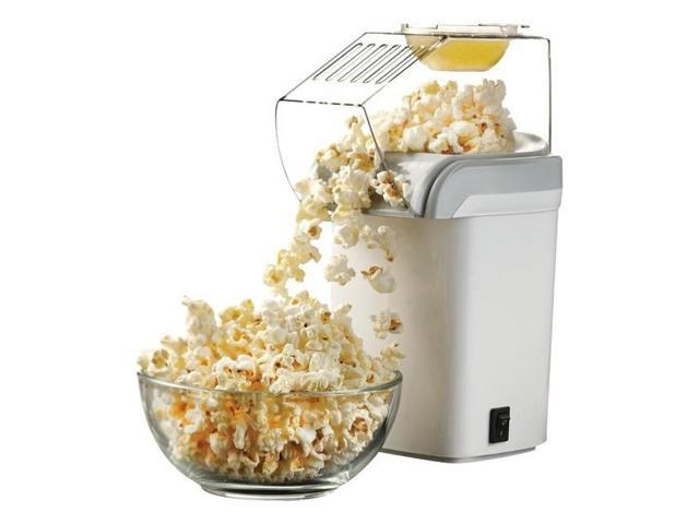 Electric Popcorn Maker Household Automatic Popcorn Machine Air Blowing Popper BP