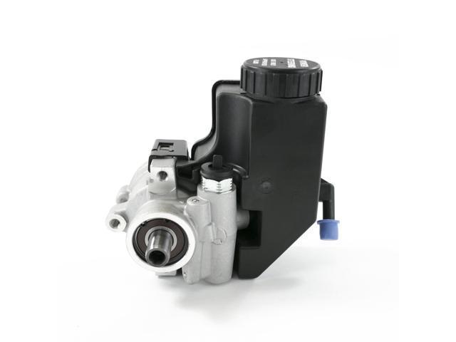 Saginaw Power Steering Pump >> Tsp Satin Gm Type 2 Saginaw Tc Style Power Steering Pump With Reservoir Jm2011