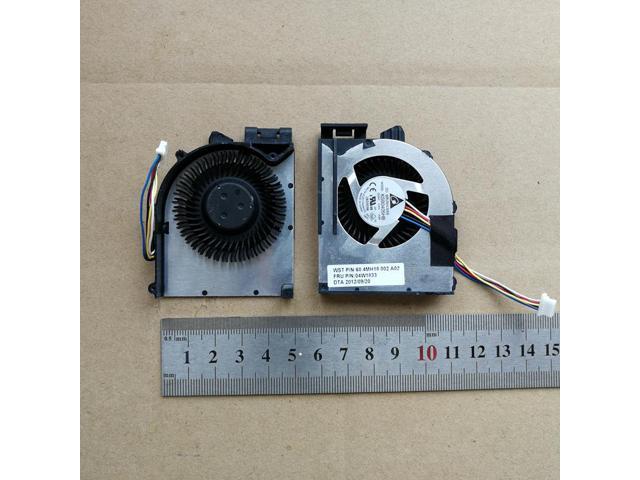 New Genuine Fan For Lenovo ThinkPad Yoga 11e Fan Heatsink 00HT851