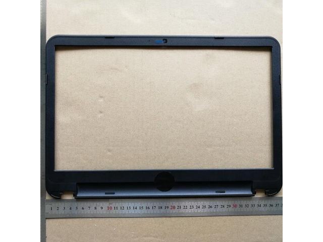 Laptop LCD Front Bezel for DELL Inspiron 15R 5521 5537 3521 3537 M531R 5535 024K3D 24K3D