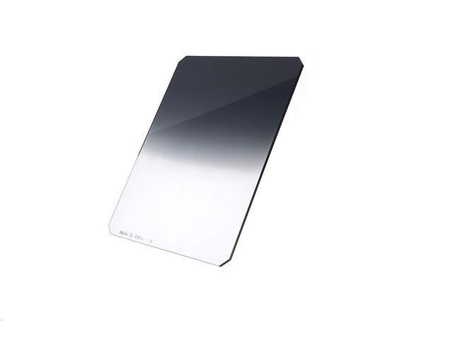 Formatt Hitech 85x110mm 3.35x4.33 Neutral Density Soft Edge Grad 0.3 1 Stop for Formatt Hitech 85mm modular holder Cokin P System compatible with all 85mm holder systems