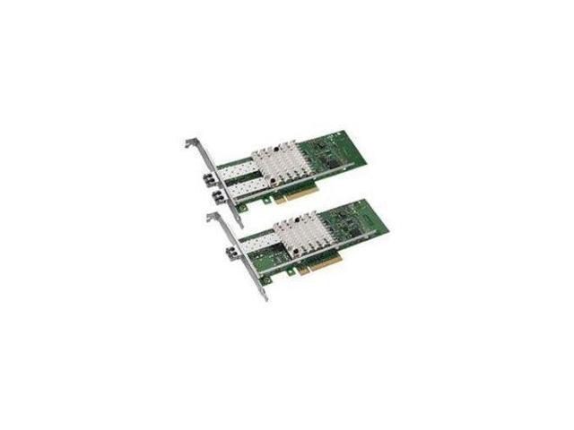 Supermicro AOC-STGN-i2S 10Gb Dual Port SFP LAN Card Intel X520-SR2