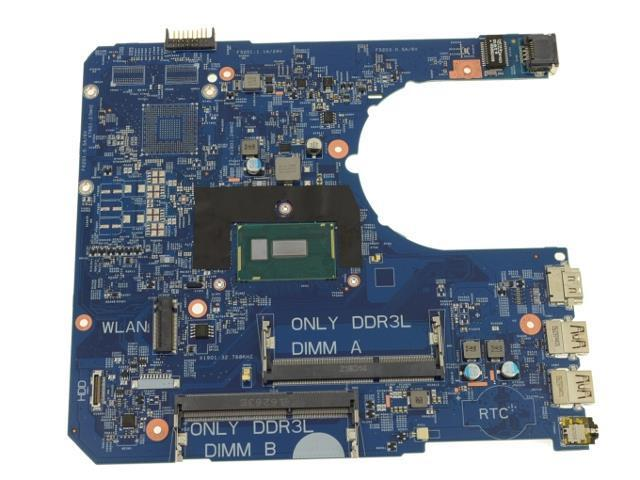 Dell OEM Latitude 3460 3560 System Board 2 0GHz i3 Processor Motherboard  HTFKW - Newegg com