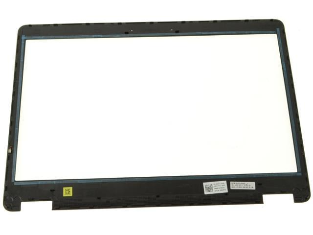 NEW DELL Inspiron 1420 14.1 Inch LCD Front Trim Cover Bezel W//Camera Port JX284