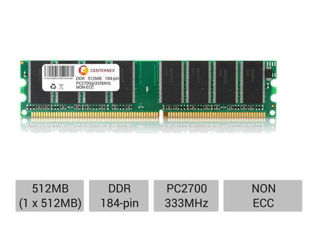 512MB PC2700 APPLE Power Macintosh G4 Mac Server G4 eMac G4 Xserve G4  Memory Ram by CENTERNEX - Newegg com