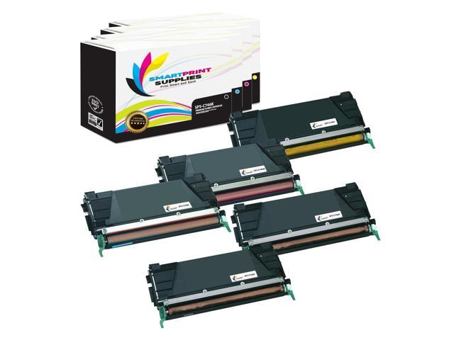 Cyan C746A4CG New Genuine Lexmark Toner Cartridge For C746 /& C748