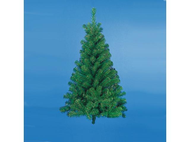 Half Christmas Tree.3 Norway Pine Artificial Half Christmas Tree Unlit Newegg Com