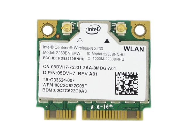 intel centrino wireless-n 2230 driver hp