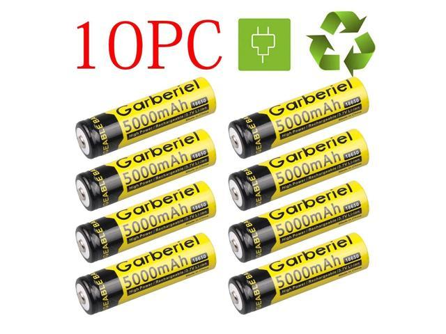 10x//kit Protection Board For 3.7V 18650 Li-ion Lithium Battery Cell Protective