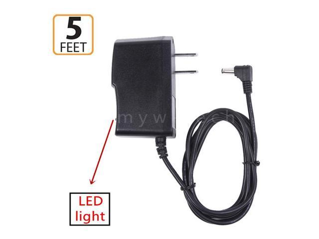 AC/DC Adapter Charger Power Supply Cord For Proscan PLT7100G 7