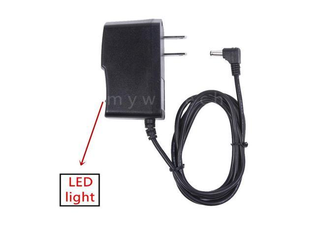 AC Adapter For OTT M8S PRO HD TV Box Player DC Power Supply Charger
