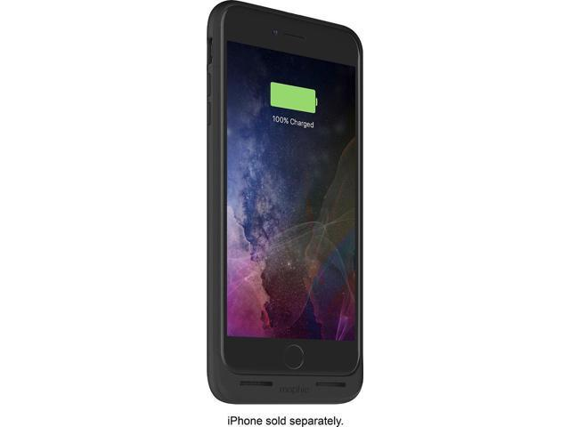 wholesale dealer 6e879 e64cd mophie - Juice Pack External Battery Case with Wireless Charging for Apple  i... - Newegg.com