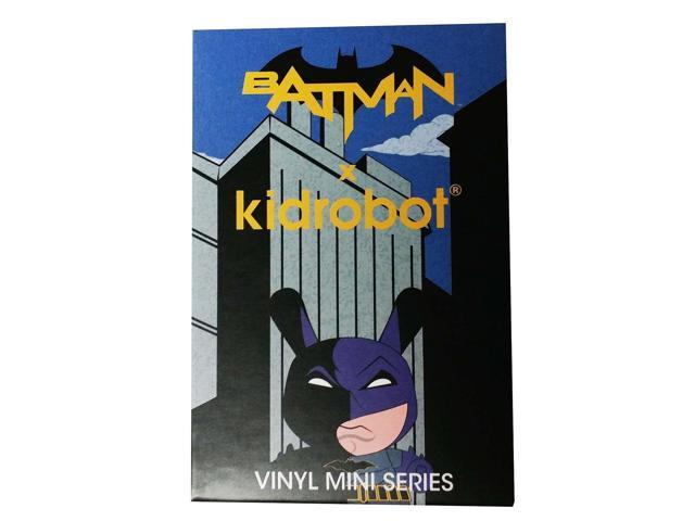 Kidrobot Batman Dunny Blind Box Mini Figure New Toys Art