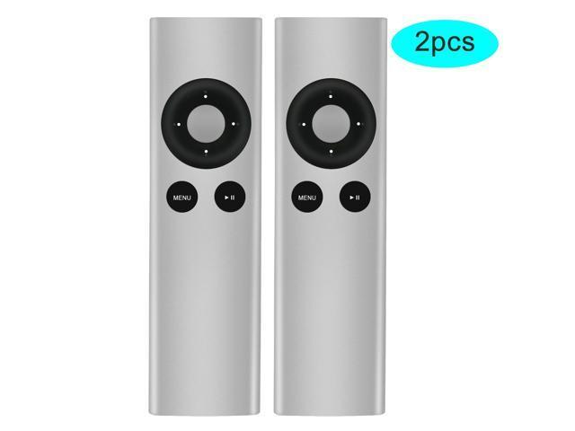 2pcs Remote Control f Apple TV 2 3 A1469 A1427 A1378 and MacBooks w IR port  - Newegg com