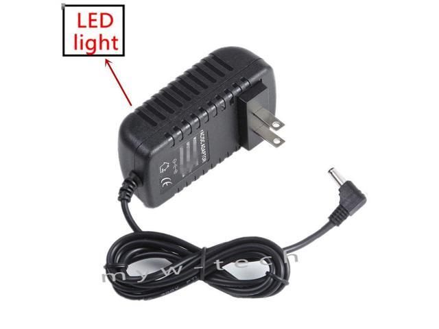 5V 3A AC Adapter Charger For Nextbook Ares 11 NXA116QC164 Tablet Power Cord