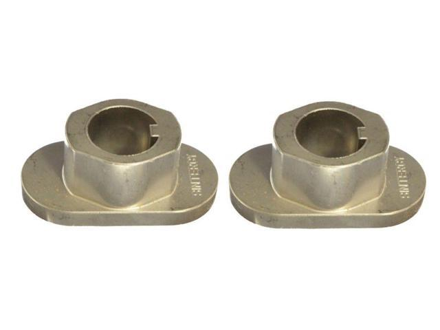(2) AYP Blade Adapter 418373 for Craftsman 917 Riding Mowers - NEW Genuine  AYP - Newegg com