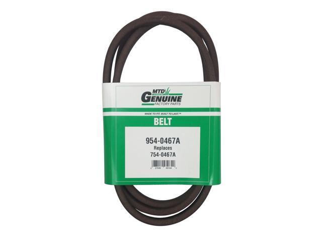 Belt For Toro LX420 LX423 LX425 LX460 LX500 MTD Drive Variable Speed