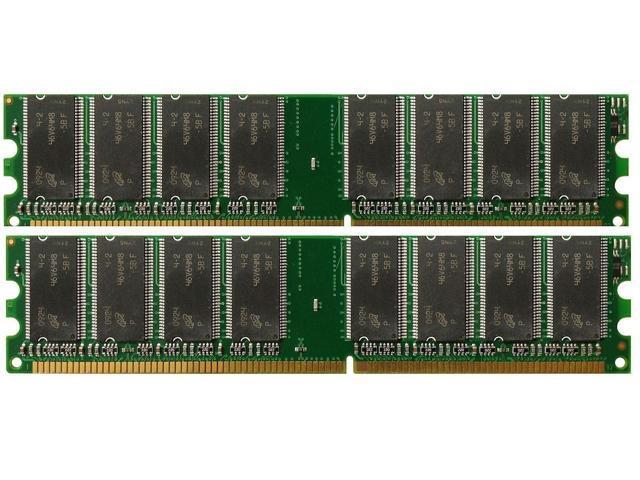 2GB Dell DIMENSION 8300 RAM Memory