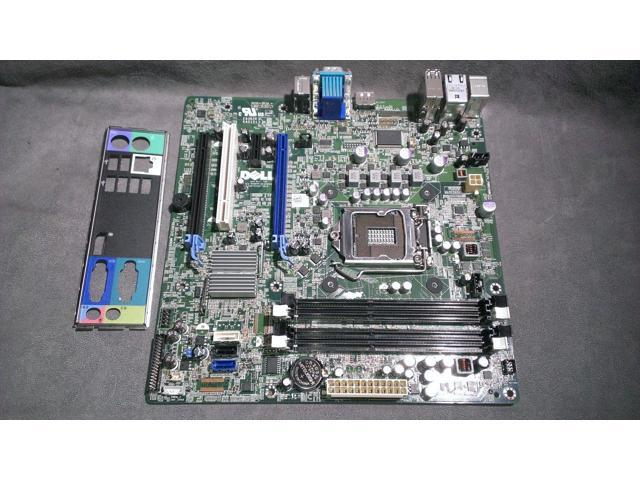 Dell Optiplex 790 SFF  Desktop Motherboard D28YY 0D28YY  TESTED !!