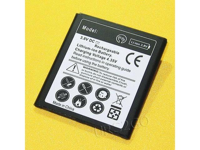 Large Power 3570mAh Substitutable Battery f Samsung Galaxy J3 Orbit S367VL  Net10 - Newegg com