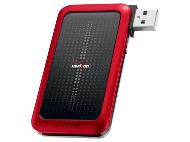 Refurbished: ZTE Verizon Global USB Modem AD3700 EDGE HSPA GSM EV-DO  Internet Network Card - Newegg com