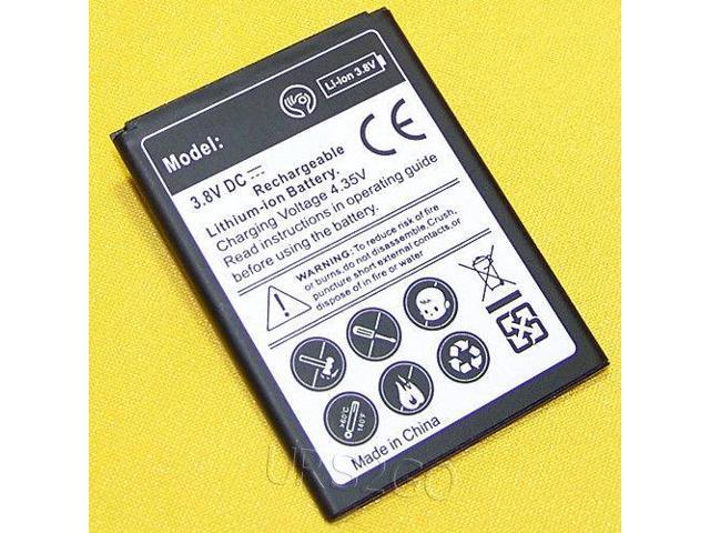 For AT&T/Cricket Alcatel Tetra 5041C SmartPhone Battery Replacement 2300mAh  3 8V - Newegg com