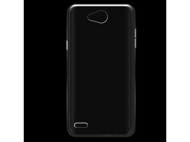 For Cricket Lg X Charge M327 Phone Transparent Slim Soft Silicone Case Cover Newegg Com