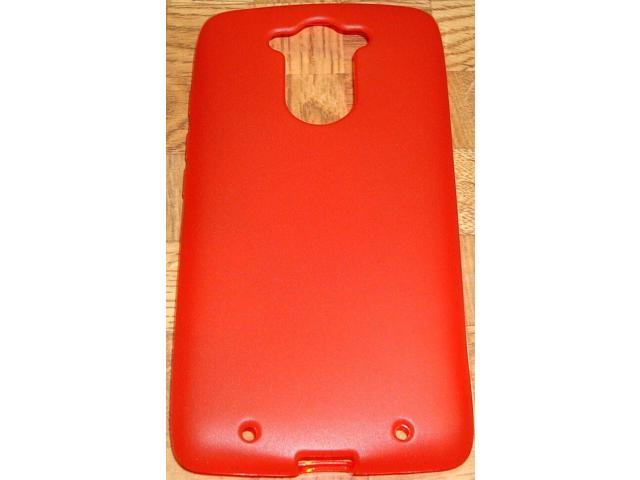 RED TPU Case Cover Motorola Moto Maxx XT1224/XT1225 Quark Ballistic Nylon -  Newegg com