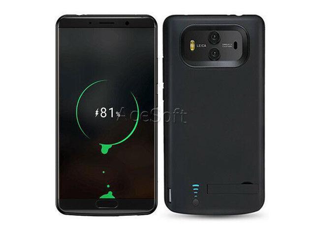 High Power 6000mAh Portable Backup Battery Cover Case for Huawei Mate 10  ALP-L29 - Newegg com