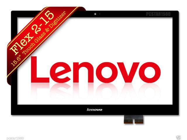 NEW Genuine LENOVO Flex 2-15 20405 Laptop Touch Screen Glass Digitizer 15.6