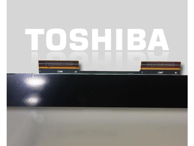 """15.6/""""New Toshiba Satellite S55T-B S55T-B5233NR Touch Screen Digitizer Glass"""