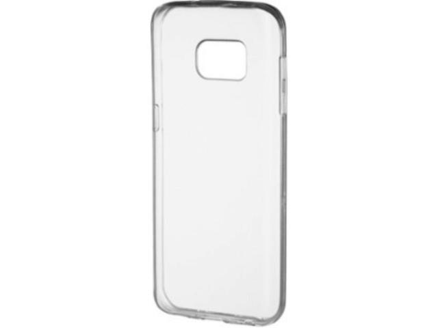 on sale 6a814 e5aa7 NEW Insignia Samsung Galaxy S7 CLEAR Cell Phone Case Soft Shell NS-MSGS7TC  Plain - Newegg.com