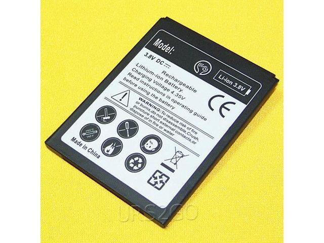 For Straight Talk TracFone ZTE ZMAX Champ Z917VL Replacement A+ Battery  3200mAh - Newegg com