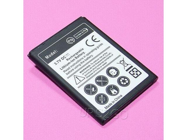 For TracFone Alcatel MyFlip A405DL CellPhone 1400mAh Li-ion Battery  Rechargeable - Newegg com