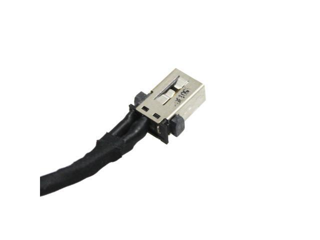 DC POWER JACK CABLE Acer Chromebook 14 CB3-431 50.GC2N5.003 CB3-431-C5FM C5EX