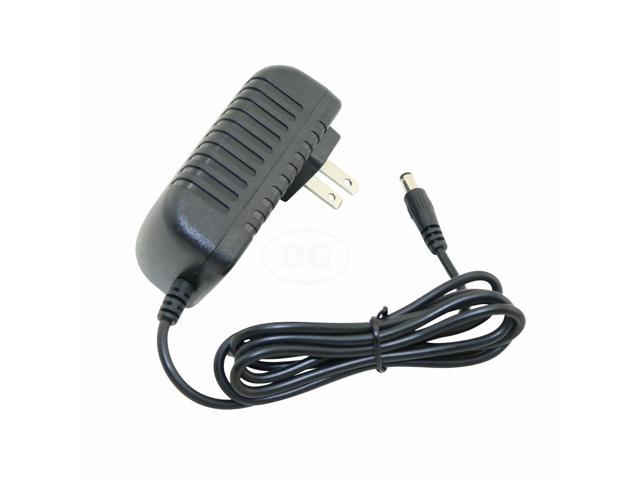 AC Adapter Charger for Casio CTK-6000 CTK-7000 WK-6500 AD-A12150LW Power Supply